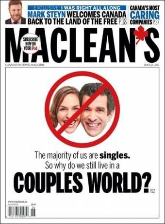 Maclean's June 2012